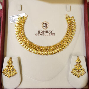 Necklace Sets (Plain)