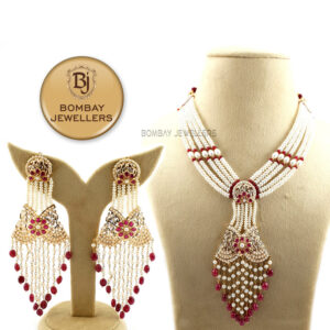 Necklace Sets (Jadau)